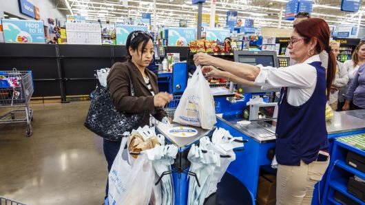 Consumer sentiment slides in November as Americans expect less future income