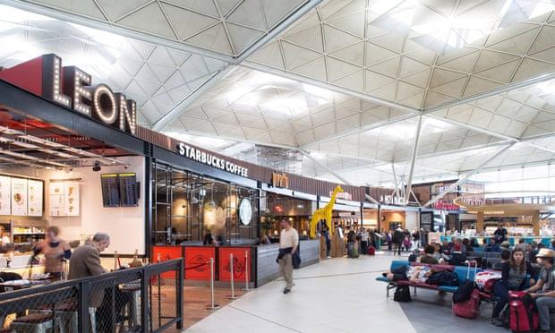 Last orders? Morning drinking at airports faces ban