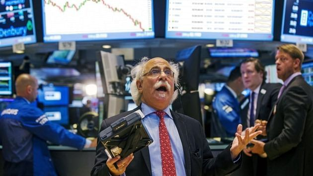 Equities Rebound Despite Slowing Growth, EU Up On Earnings, GM Led Markets In The US