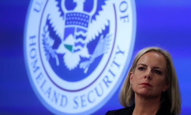 Trump administration blocks asylum claims by those crossing border illegally