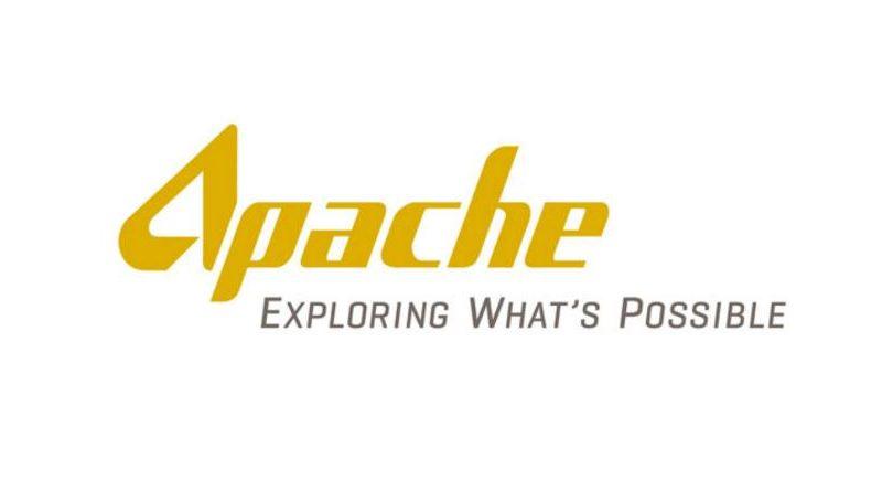Apache Corporation (APA) Dips 3.25% for November 23