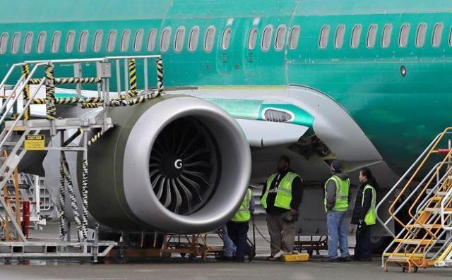 WestJet eyes on 737 crash