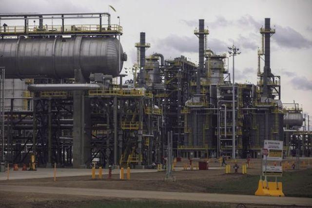 Oilpatch buybacks good biz