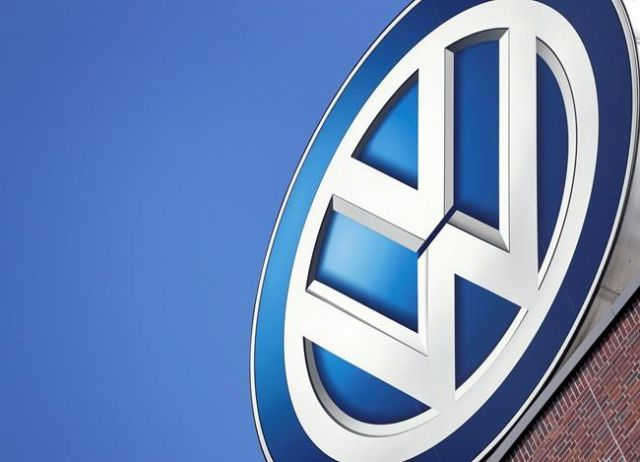 VW plugs into electric