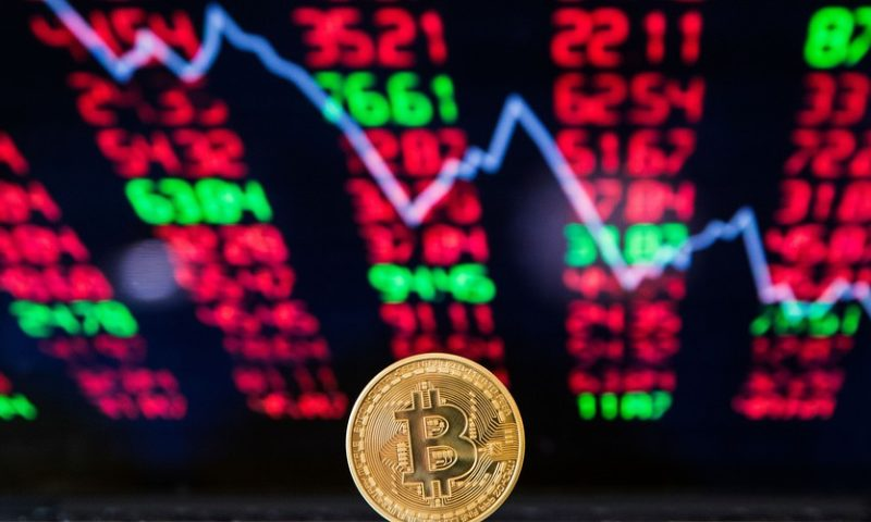 Bitcoin down 1%, heading toward lowest level of the week