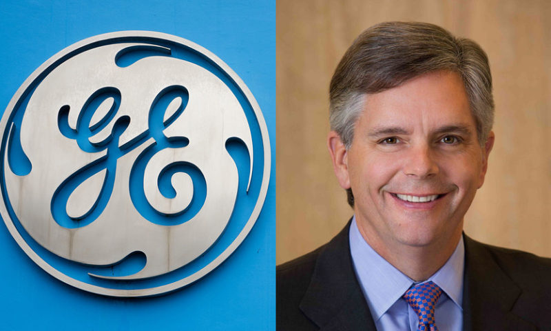 GE stock closes at 9-year low after JPMorgan warns worst yet to come
