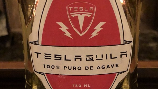Elon Musk's 'Teslaquila' may face roadblock from tequila industry