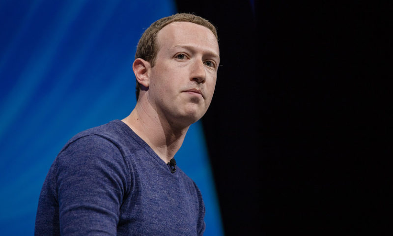 Zuckerberg's tougher management style drove away Facebook execs, raised tension with Sandberg: report