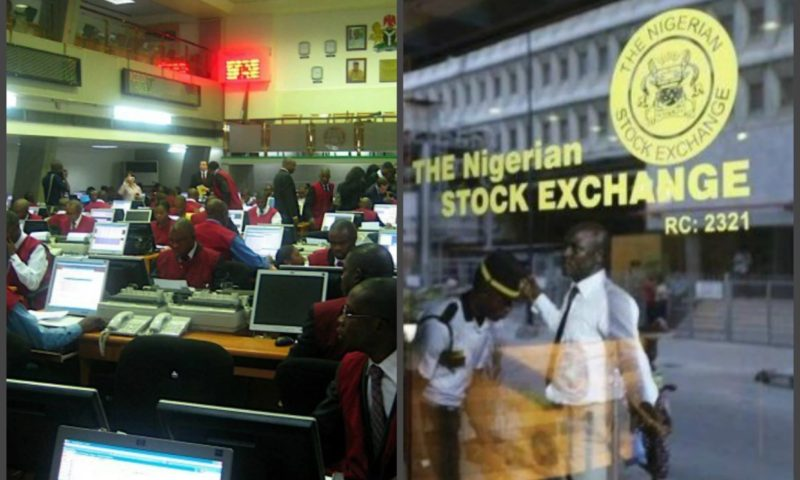 Equities Market Extends Losses To 5-Consecutive Trading Sessions