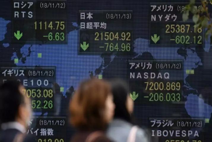 US fund investors signal concern on credit