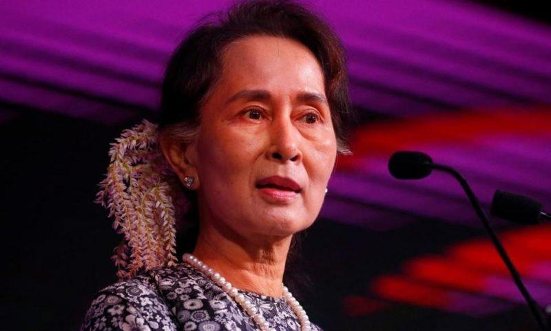 UN Refugee Agency Warns Against Returning Rohingya Refugees