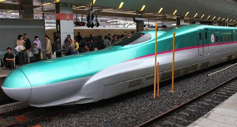 Germany submits final feasibility report for bullet train