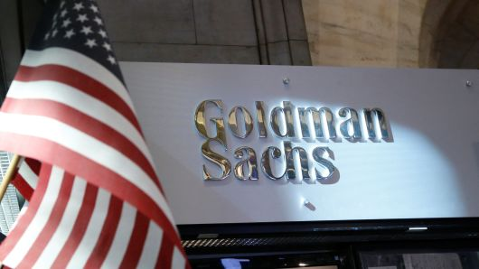 Abu Dhabi wealth fund sues Goldman Sachs over 1MDB scandal