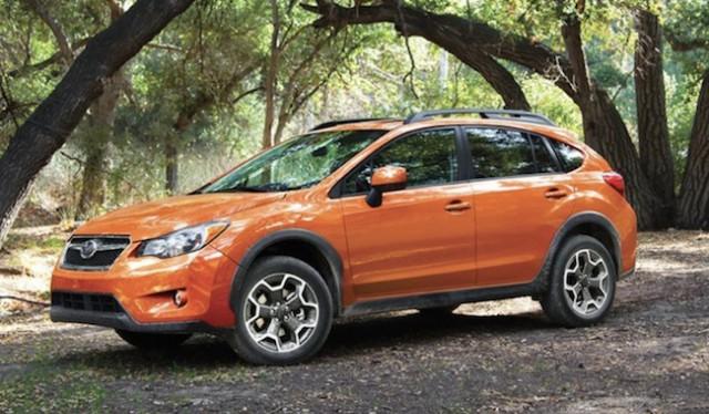 Subaru recalls 640K cars