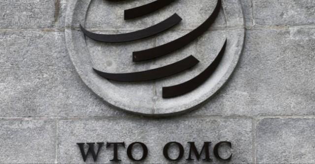 Split on future of WTO