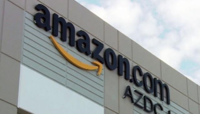 Amazon's vast empire