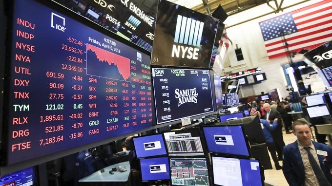 Equities Rebound on Trade War Optimism