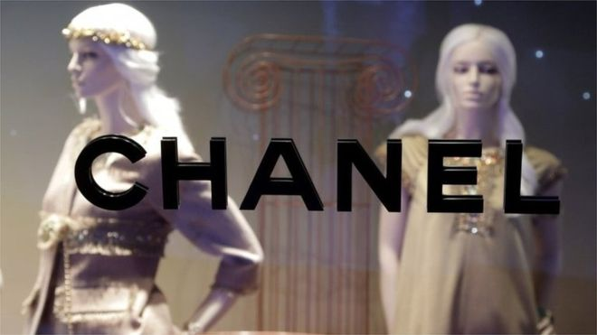 Chanel ends use of exotic skins in its fashion range