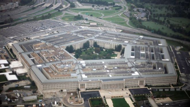 Is US military cloud safe from Russia? Fears over sensitive data
