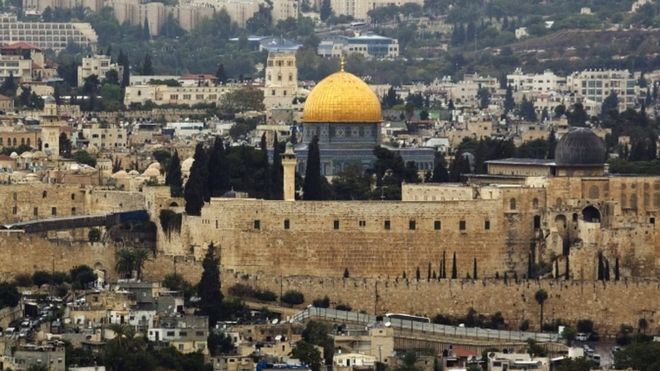 Australia recognises West Jerusalem as Israeli capital