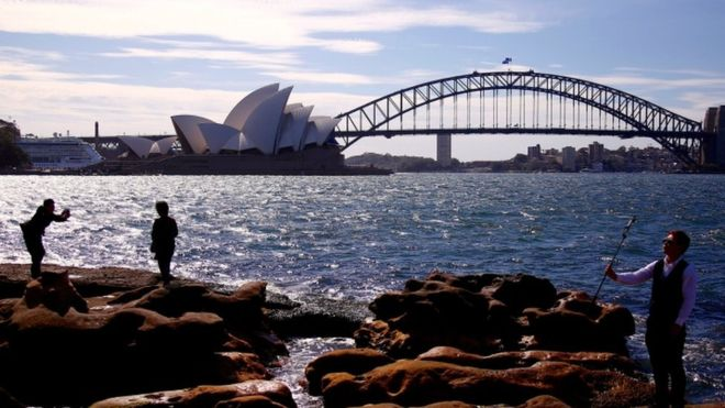 Australia to set up drone-identifying systems