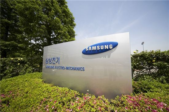 Samsung Electro-Mechanics long-term outlook good