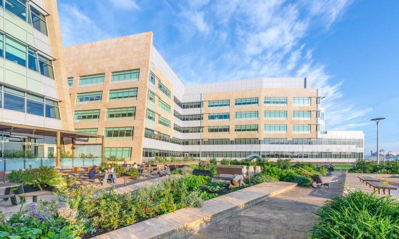 Alexandria Real Estate Equities, Inc. (ARE) Investors Focused Stock