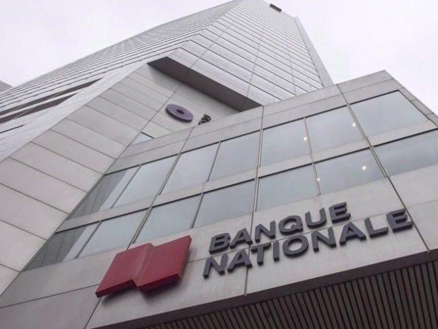 National Bank profit up