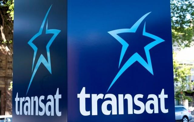 Transat adding hotel arm