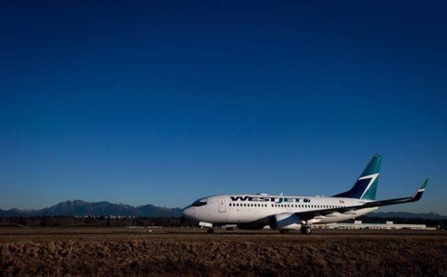 WestJet competition probe