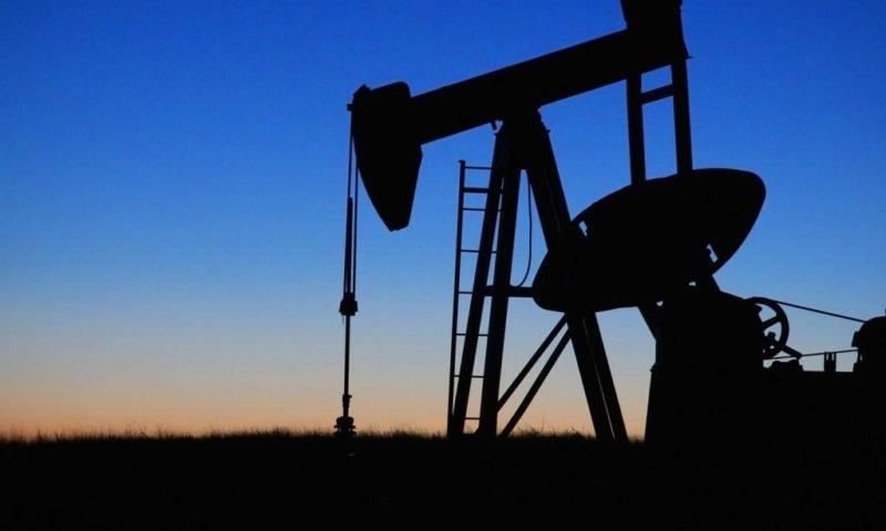 Callon Petroleum Company (CPE) Plunges 8.83% on December 14