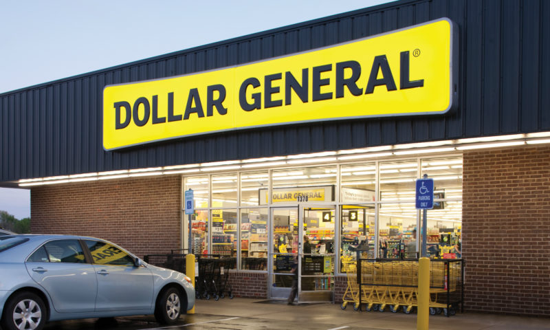 EQUITIES ANALYSTS CUT REVENUE ESTIMATES FOR DOLLAR GENERAL CORP. (NYSE:DG)