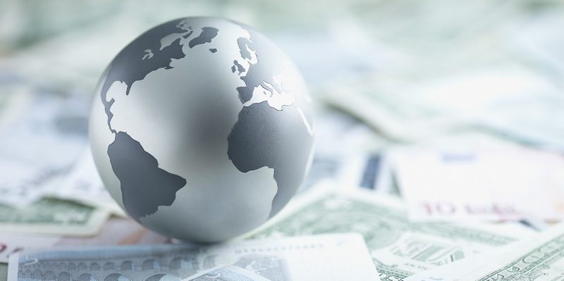 Global equities in for a for 'challenging' 2019