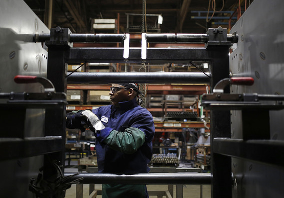 Why 150,000 new jobs a month would still be fine and dandy for the U.S. economy