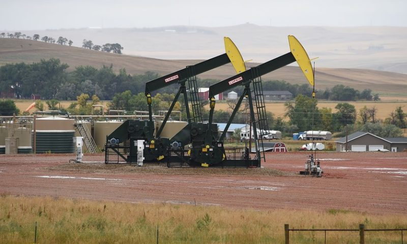 Oil prices hit fresh lows as supply worries plague market