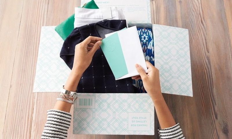 Stitch Fix shares sink 26% as focus shifts from new clients to selling more to existing ones