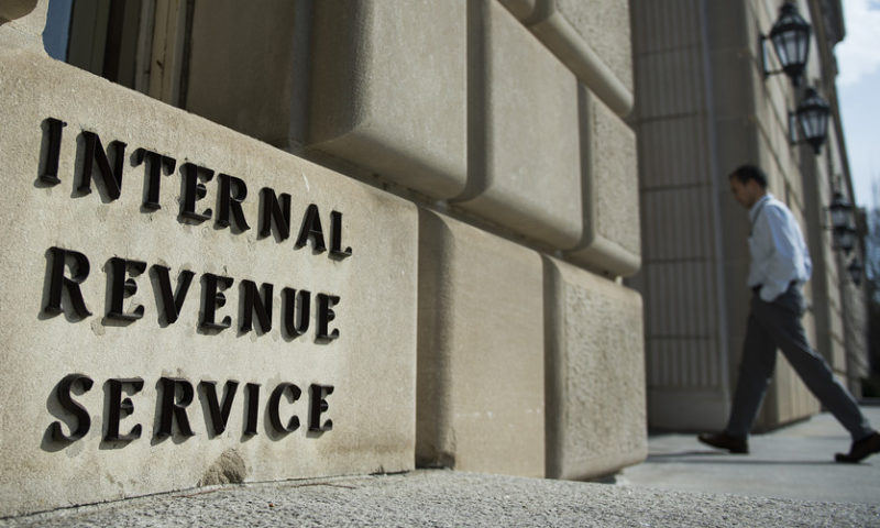 Could a government shutdown affect when you get your tax refund?