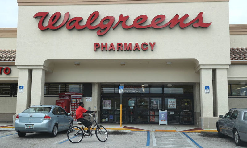 Walgreens stock dives after Goldman downgrade on concerns about core business