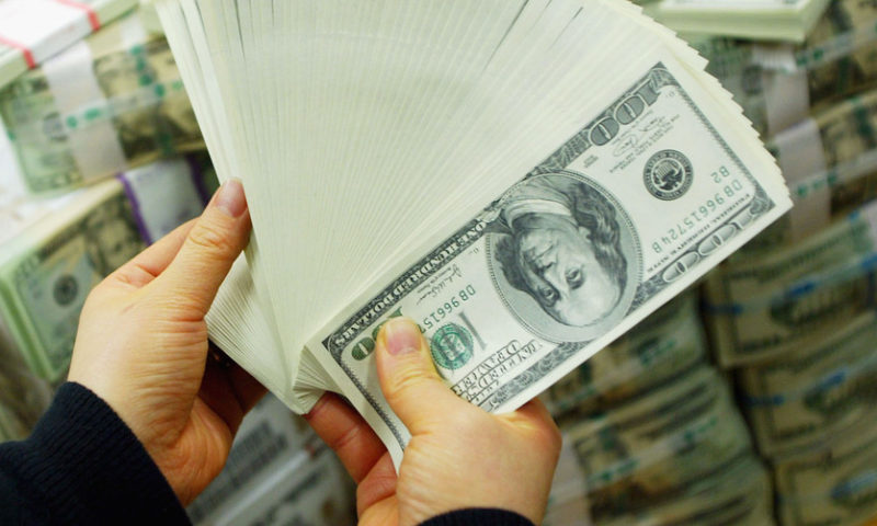 Dollar on track for worst week since February in Fed aftermath