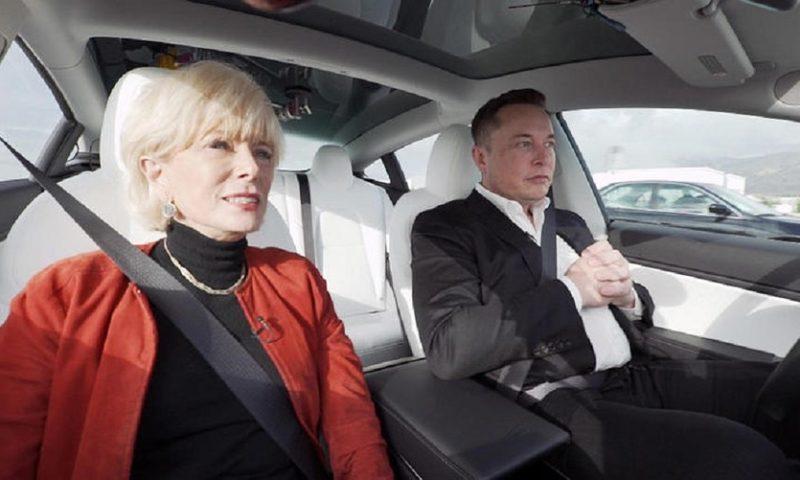 Elon Musk slams SEC, says Tesla's critics have been 'unfair' and 'outrageous'