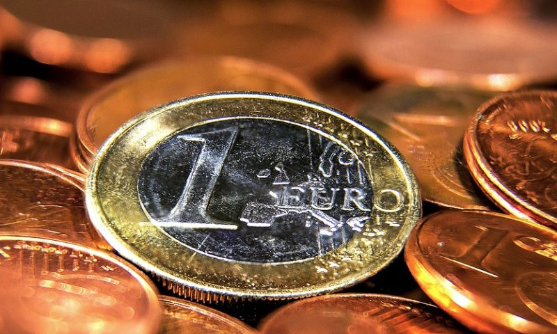 The euro is set to celebrate its 20th birthday — here's a look back at its tumultuous history