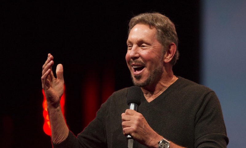 Tesla wins plaudits for slotting Larry Ellison onto its board, but its problems won't magically vanish