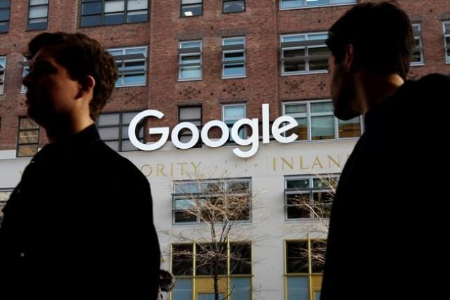 Google's $1B expansion