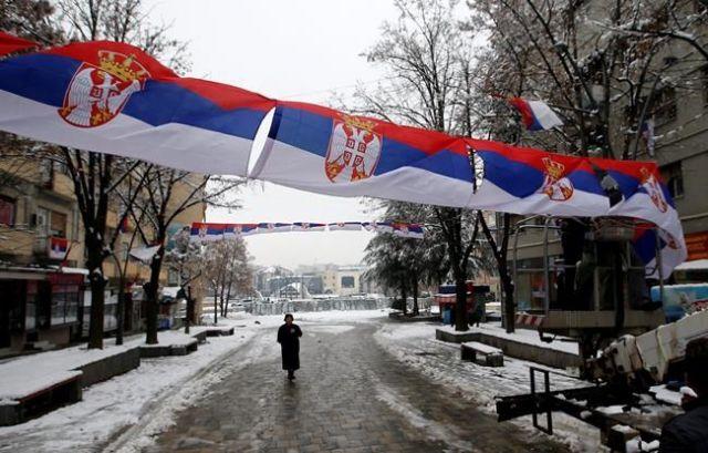 Kosovo tensions rise
