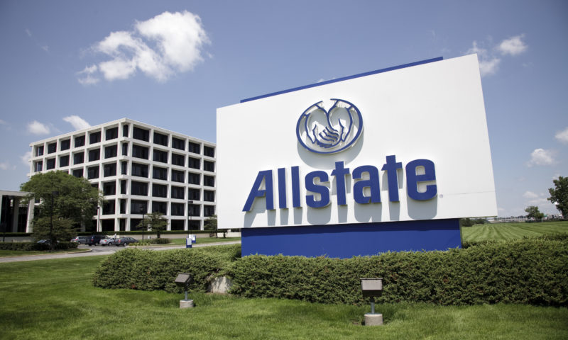 Allstate Corporation (The) (ALL) Dips 2.66% for December 04