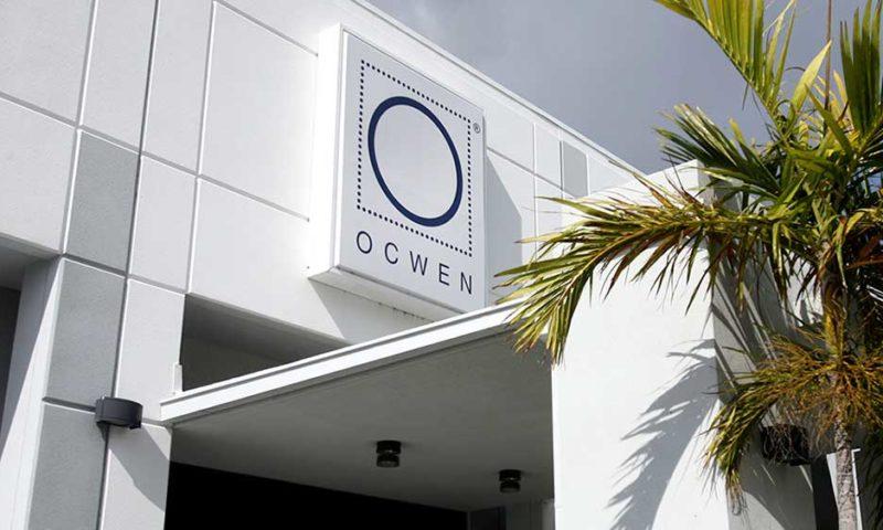 Ocwen Financial Corporation (OCN) Plunges 8.14% on December 12