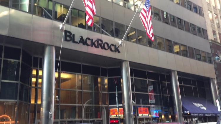 BlackRock Inc. (BLK) Moves Lower on Volume Spike for December 06