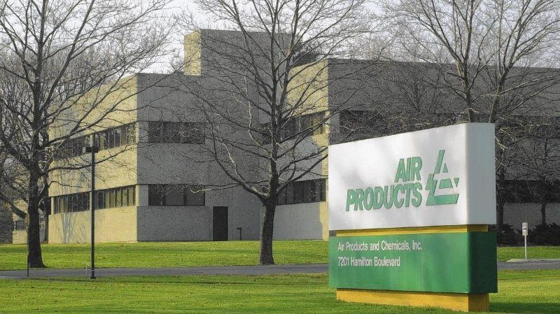 Air Products and Chemicals Inc. (APD) Rises 3.57% for December 03
