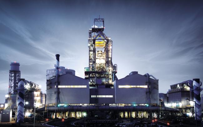 Hyundai Steel fares well despite slow industry