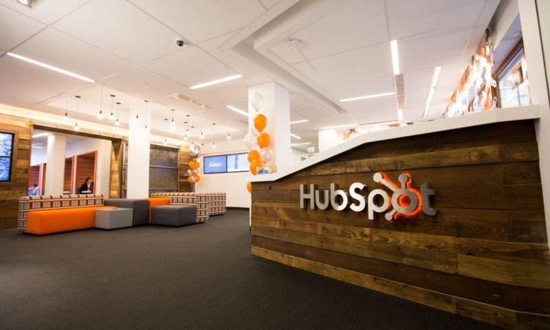 HubSpot Inc. (HUBS) Plunges 5.19% on December 17